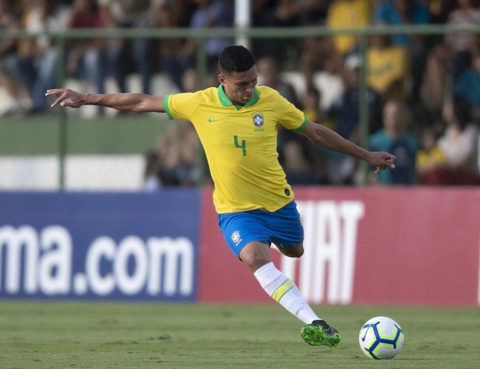 Apos Titulo Da Copa Santiago Renan Victor Elogia Base Do Palmeiras Uma Das Melhores Do Brasil Nosso Palestra